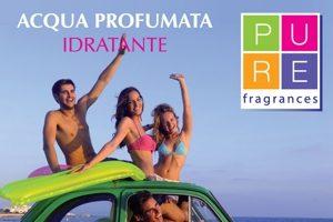 Acqua Profumata Corpo & Capelli